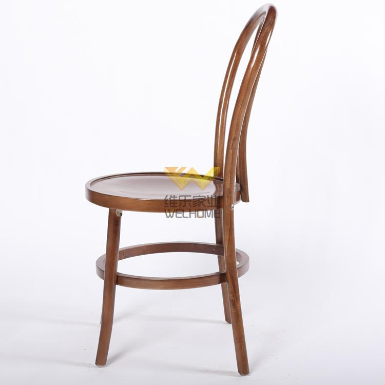 High Quality Beech Bent Wood Thonet Chair On Sale. William@welhome.biz