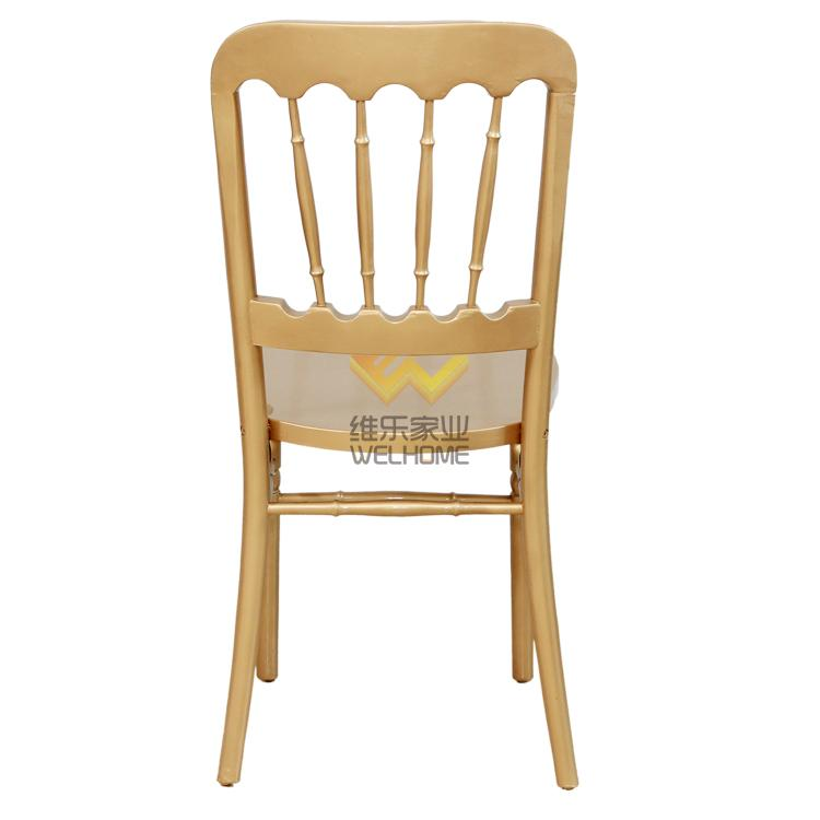 Hotsale wooden chateau chair discount promotion