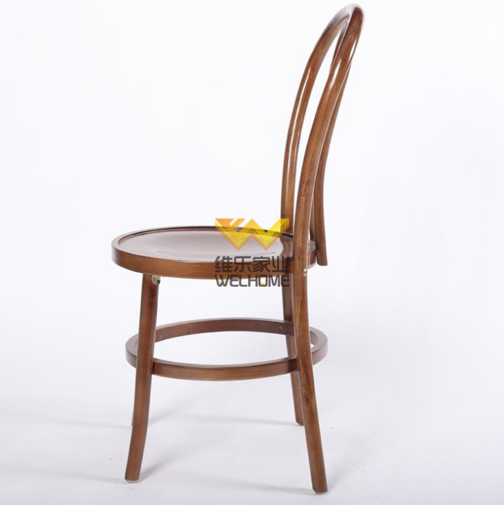 High quality beech bent wood thonet chair on sale