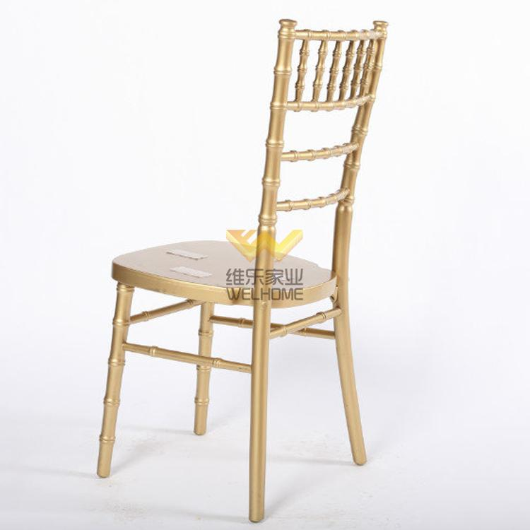 wedding rental wooden tiffany chair discount promotion