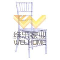 polycarbonate PC clear plastic chiavari chair on sale