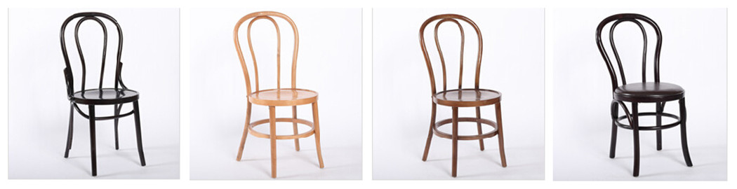 a technology improvement for chair history the bending thonet
