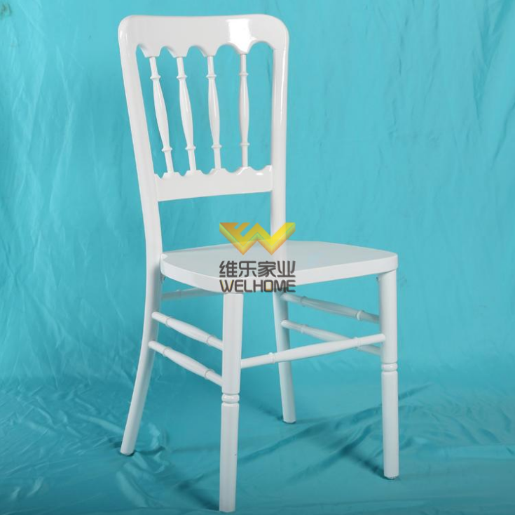 hotsale solid beech wood chateau chair manufacture