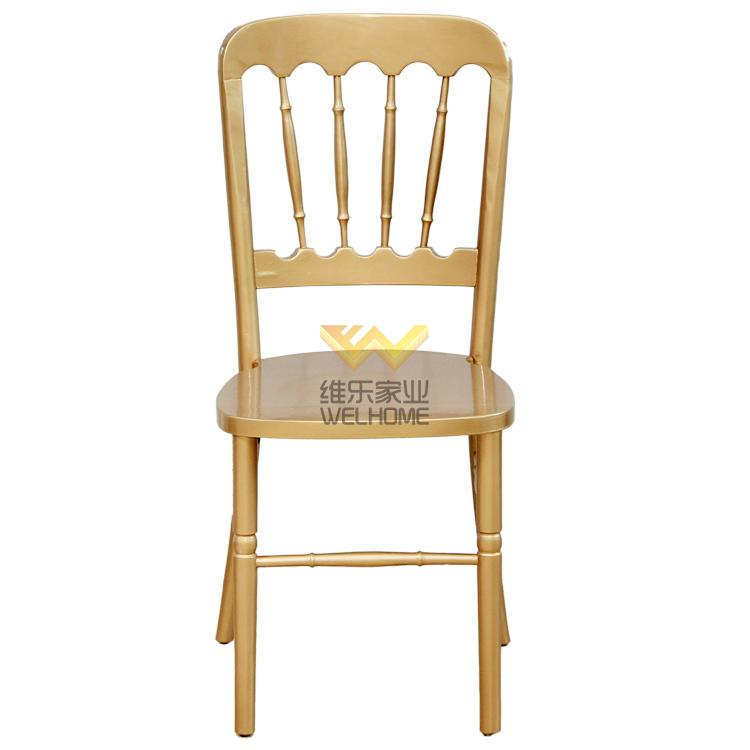 hotsale wooden chateau chair for rental