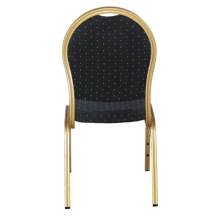 Event metal chair