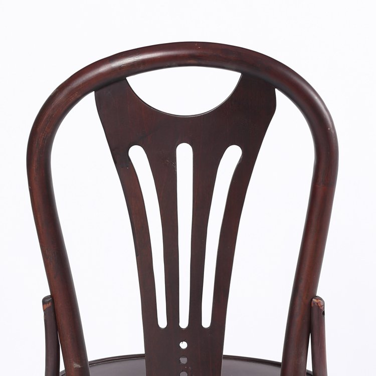 patio thonet chair